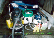 車内清掃-6